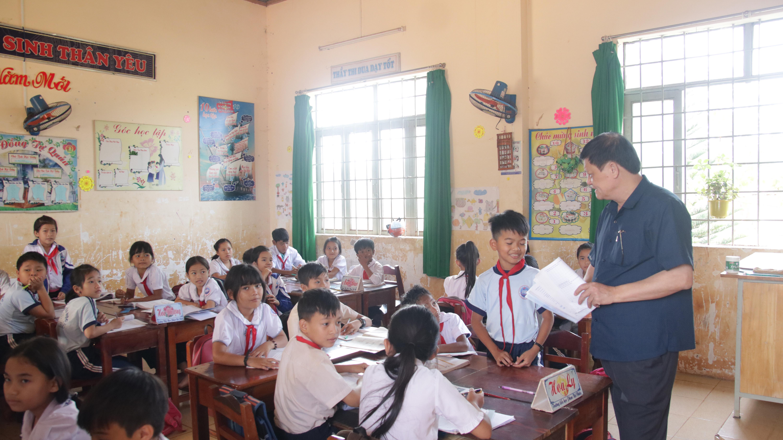 Ban hành Kế hoạch thời gian năm học 2020-2021 đối với  giáo dục mầm non, giáo dục phổ thông và giáo dục thường xuyên
