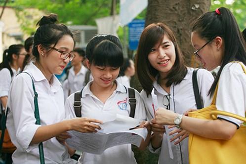 Các trường hợp được miễn thi tốt nghiệp THPT môn Ngoại ngữ