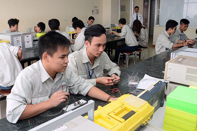 Kiểm định chất lượng để phát triển giáo dục đại học bền vững