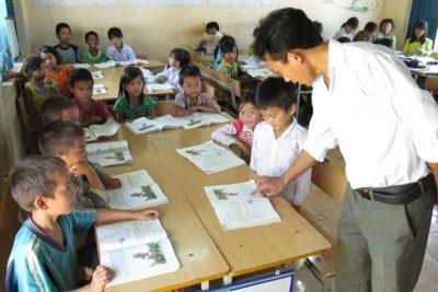 Nghị quyết số 35 của HĐND tỉnh: Phát triển giáo dục – đào tạo Đắk Nông theo hướng toàn diện, bền vững
