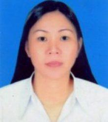 Võ Thị Hồng Hải