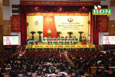 Khai mạc Phiên trù bị Đại hội đại biểu Đảng bộ tỉnh Đắk Nông lần thứ XII, nhiệm kỳ 2020 – 2025