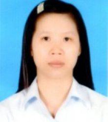 Trần Thị Hải Yến