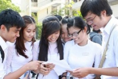 Kỳ thi tốt nghiệp THPT năm 2014 đạt tỷ lệ 97,93%