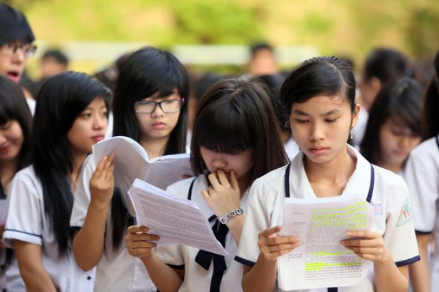 Kết quả kỳ thi học sinh giỏi THPT cấp tỉnh năm học 2018-2019