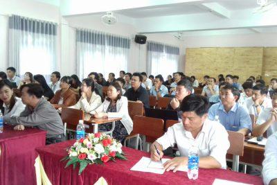 Phát động diễn đàn giáo dục đổi mới sáng tạo trên nền tảng CNTT năm 2020