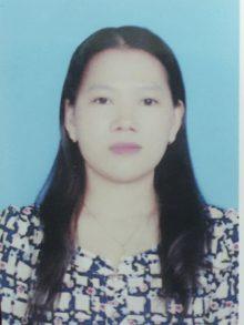 Vương Thị Thu Trúc