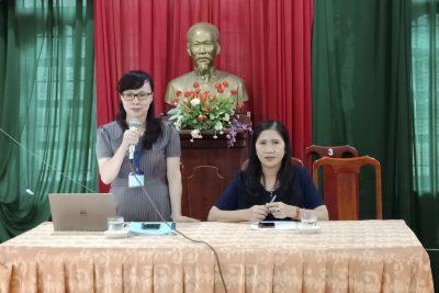 Bộ GDĐT kiểm tra công tác chấm thi THPT quốc gia năm 2019 tại tỉnh Đắk Nông