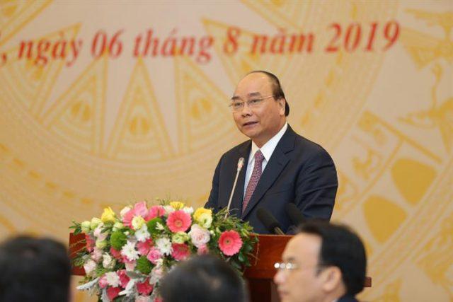 Thủ tướng Nguyễn Xuân Phúc: Chất lượng giáo dục đại trà và mũi nhọn đều tăng