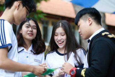 Dự thảo quy chế thi THPT quốc gia và tuyển sinh ĐH, CĐ 2018:  Nhiều điểm mới đáng chú ý