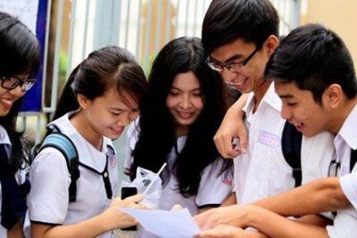 4 lưu ý để xét tuyển đại học hiệu quả