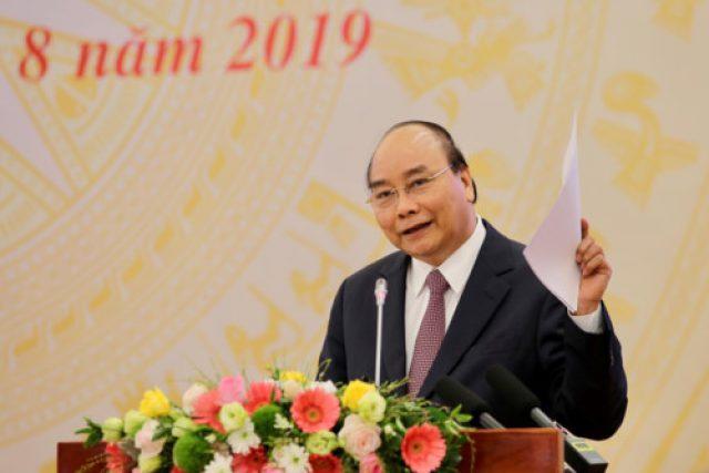 Thủ tướng Nguyễn Xuân Phúc: Xây dựng niềm tin cho xã hội về giáo dục