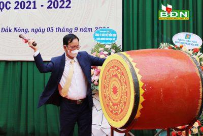 """Đoàn kết thực hiện """"mục tiêu kép"""" năm học 2021-2022"""