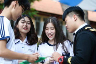 Đắk Nông, tỷ lệ tốt nghiệp THPT quốc gia năm 2018 đạt 97,43%