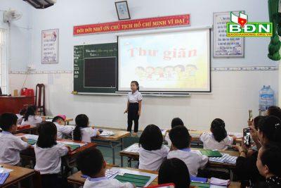 Dự báo nguồn lực giáo viên đáp ứng nhu cầu giảng dạy chương trình giáo dục phổ thông mới cấp THPT trên địa bàn tỉnh Đắk Nông đến năm học 2022-2023