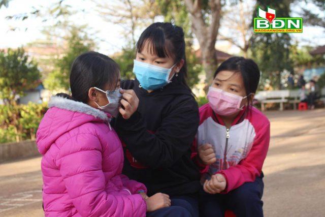 Học sinh trong toàn tỉnh tiếp tục nghỉ học đến hết tháng 2 để phòng, chống dịch bệnh Covid-19