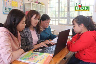 Lựa chọn sách giáo khoa phải đáp ứng 2 tiêu chí lớn