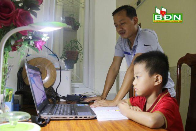 Giúp học sinh học trực tuyến an toàn, hiệu quả