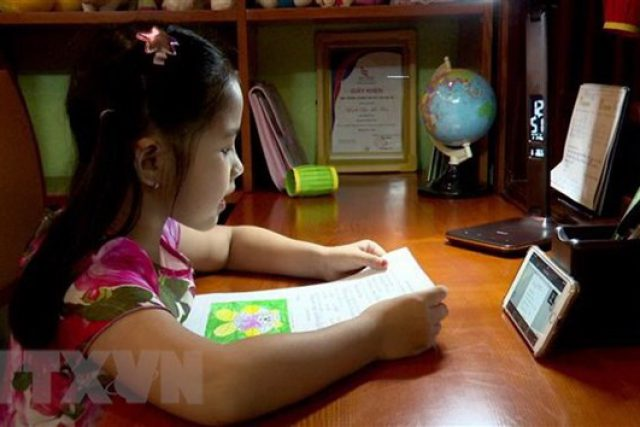 Bộ GD-ĐT hướng dẫn tổ chức dạy học ứng phó với dịch Covid-19
