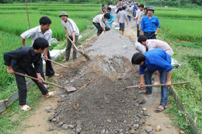 Kế hoạch triển khai thực hiện Chương trình mục tiêu quốc gia xây dựng nông thôn mới giai đoạn 2017 – 2020