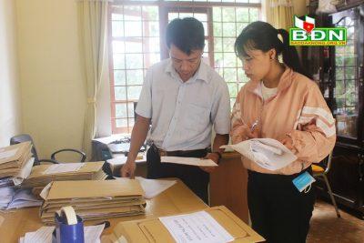 Tăng cường kiểm tra hồ sơ, bảo đảm quyền lợi cho thí sinh thi tốt nghiệp THPT
