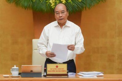 Thủ tướng: Cấp tỉnh phải có trách nhiệm rất lớn trong kỳ thi năm nay
