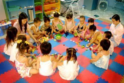 """Phổ cập giáo dục mầm non cho trẻ em 5 tuổi: Đắk Mil """"về đích"""" sớm"""
